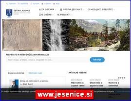 www.jesenice.si