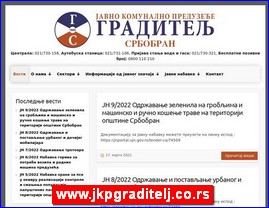 www.jkpgraditelj.co.rs