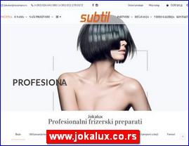 www.jokalux.co.rs