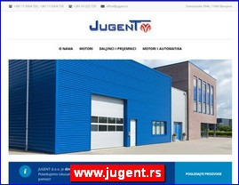 www.jugent.rs