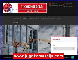 www.jugokomercija.com