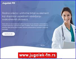 www.jugolek-fm.rs