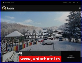 www.juniorhotel.rs