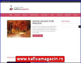 www.kaficamagazin.rs