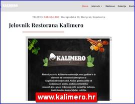 www.kalimero.hr