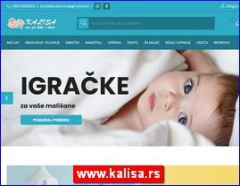 www.kalisa.rs