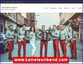 www.kameleonbend.com