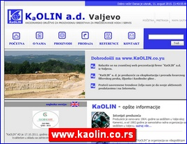 www.kaolin.co.rs