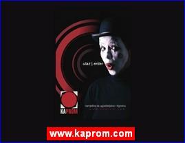 www.kaprom.com