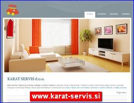 www.karat-servis.si