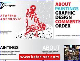 www.katarinar.com