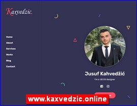 www.kaxvedzic.online