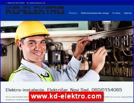 www.kd-elektro.com