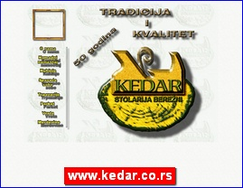 www.kedar.co.rs