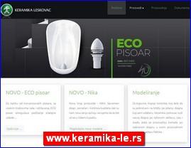 www.keramika-le.rs
