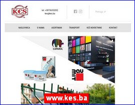 www.kes.ba
