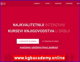 www.kgbacademy.online