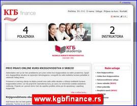 www.kgbfinance.rs