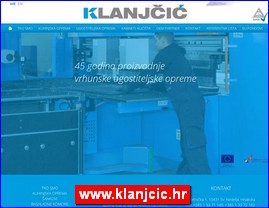 www.klanjcic.hr