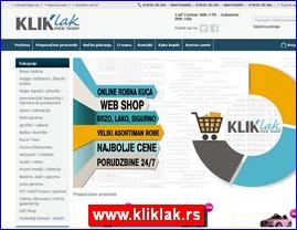 www.kliklak.rs