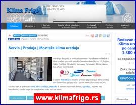 www.klimafrigo.rs