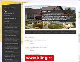 www.kling.rs