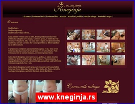 www.kneginja.rs