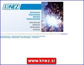 www.knez.si