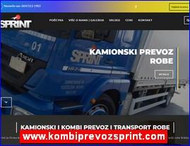 www.kombiprevozsprint.com