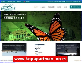 www.kopapartmani.co.rs