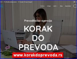 www.korakdoprevoda.rs
