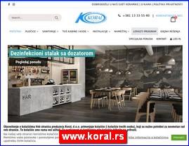 www.koral.rs