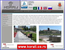 www.korali.co.rs