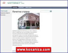 www.kosanica.com