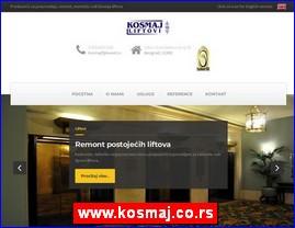 www.kosmaj.co.rs