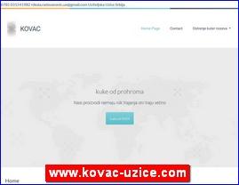www.kovac-uzice.com