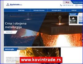 www.kovintrade.rs