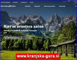 www.kranjska-gora.si