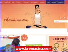 www.kremasica.com