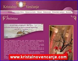 www.kristalnovencanje.com