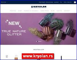 www.kryolan.rs