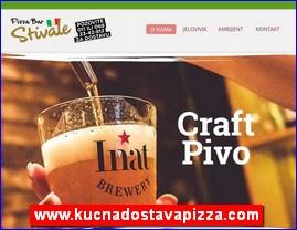 www.kucnadostavapizza.com