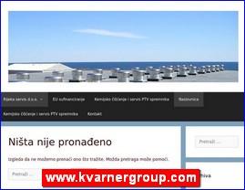 www.kvarnergroup.com