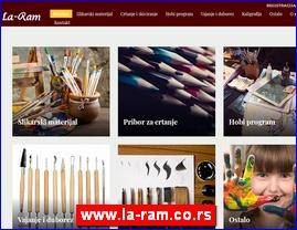 www.la-ram.co.rs