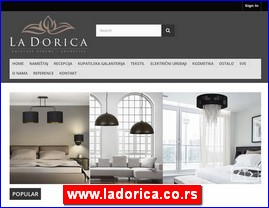 www.ladorica.co.rs