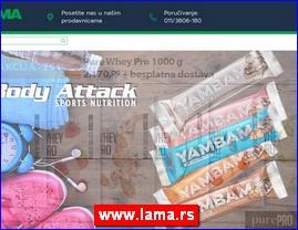 www.lama.rs