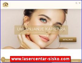 www.lasercentar-sisko.com