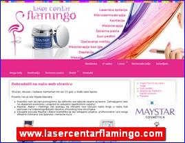 www.lasercentarflamingo.com