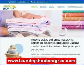 www.laundryshopbeograd.com