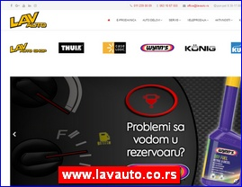 www.lavauto.co.rs